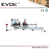 Вырезывание CNC профессионала Woodworking двойное бортовое и Drilling машина (TC-828)