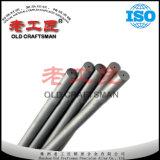 Lega in bianco Rod del tungsteno Yl10.2 per il cilindro idraulico