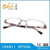 Blocco per grafici di titanio di vetro ottici del monocolo di Eyewear di alta qualità (8413)