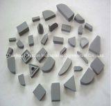 Продукты режущего инструмента карбида цементированного карбида высокого качества Вводить-Цементированные нештатные