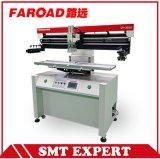 Máquina de impressão de pasta / tela de solda na linha de montagem SMT