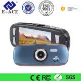 Gravador de câmara de detecção de dispositivo G-Sensor de visão nocturna Car DVR