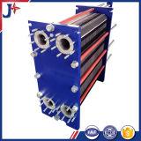 H7/H10/JWP-26/JWP-36/MA30-M/MA30-S/ms6/ms10/MS15 Plaque plane Échangeur de chaleur pour Power Plant