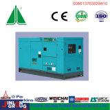 Комплект генератора Jinlong звукоизоляционный тепловозный