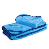 Alta toalla de limpieza del coche de Quanlity Microfiber