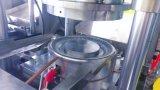機械を作り、形作る自動紙皿