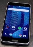 2016ダッシュのSmartphone卸し売り元の人間の特徴をもつM10 5.2inchのスマートな携帯電話