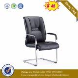 사무원 사무용 가구 인공 가죽 회의 의자 (Hx-823D)