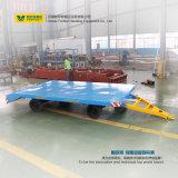 À l'aide d'usine avec plate-forme surbaissée remorque de camion (BWT-25T)