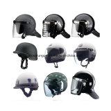 Анти- шлем бунта с микрофоном