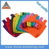 Saco de compra Foldable de nylon de dobramento do fornecedor relativo à promoção de China