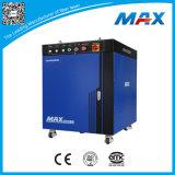 金属の合金(MFMC-2500)のための高い発電Cwのファイバーレーザーの打抜き機