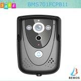 Tür-Telefon-SicherheitTürklingel der drahtlosen Wechselsprechanlage-2.4G video