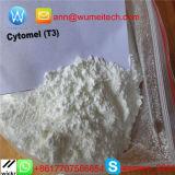 T3 BRITÁNICO del sodio T3/T4 Cytomel de Liothyronine para la pérdida gorda