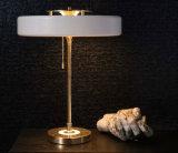 거실을%s 세륨 증명서를 가진 창조적인 알루미늄 LED 테이블 램프