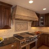 De beste Keukenkasten Van uitstekende kwaliteit van de Douane van het Ontwerp