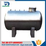 ステンレス鋼のかき混ぜることを用いる混合の貯蔵タンク