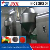 Machine de séchage sous vide de Rotory de cône de coût bas pour des produits chimiques