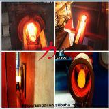 Máquina de recalcar de acero cobreado de la calefacción de inducción de la venta caliente