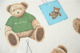Teddybeer Afgedrukte Beschikbare OEM van de Matras van het Bed van de Hond van de Kat van het Huisdier