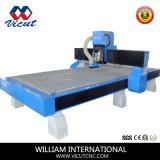 単一ヘッドCNCのルーター機械木工業機械装置