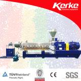 500kg/H CaCO3 Vuller Masterbatch die de Apparatuur van de Lijn pelletiseren