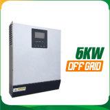 Завершите легкую установите с системы солнечнаяа энергия решетки 5kw