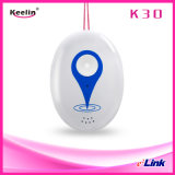 GPS Tracker Two-Way Call Online Tracking K30