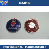 Эмблема автомобиля стикера тела Saab высокого качества для автомобилей