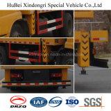 caminhão de trabalho elevado de 18m Dongfeng Euro5 com projeto novo