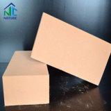 Poids léger 0,8 g/cm3 pour le four en briques d'isolement de la Brique isolante Doublure