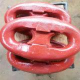 LIEFERUNGS-Anker-Kette Qualitäts-Durchmesser-20~130 mm Studless Marinefür Verkauf
