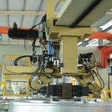 2017 Hot Sale le meulage et polissage robotique des unités de machines Delin