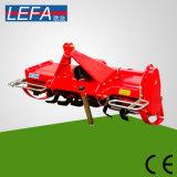 Rotavator giratório de calha rotativa de tractor pesado com alta qualidade