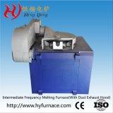 Fornalha de derretimento para todo o tipo do metal (GW-3T)