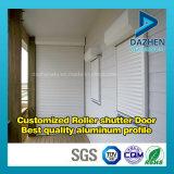 Profil T5 des beste Qualitätsaluminiumaluminium-6063 für Walzen-Blendenverschluss-Tür