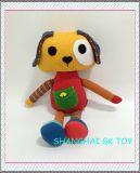 Luxuxbaumwollneugeborenes Geschenk-buntes Baby-Spielzeug