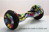 2017! От отеля можно дойти до 10 дюймов дешевые цены Hoverboard E-скутер хороший баланс для скутера