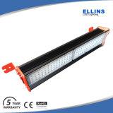 Wasserdichtes IP65 Bucht-Tunnel-Licht 100W der Leistungs-LED hohes