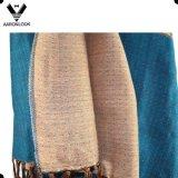 Polyester-Baumwolle gemischter ethnischer Art Pashmina Schal-Schal