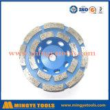 Абразивный диск алмазных резцов для полируя камня