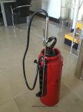 Pulvérisateur manuel de pompe de jardin portatif d'acier inoxydable d'Ilot 12-16L