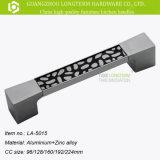 Алюминиевый сплав ручки для мебели.