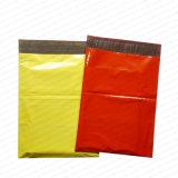 Coextrusión de plástico de color de envío Bolso de sobre directamente desde el fabricante