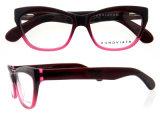 Eyewear al por mayor enmarca el acetato hecho a mano Eyewear de los accesorios