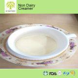 Lleno de grasa leche en polvo para la leche condensada
