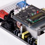 Jy 지능적인 12V/24V/48V 30A MPPT 태양 책임 또는 충전기 관제사