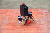Luftverdichter-Schalter