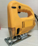 710W 65mm scie sauteuse pour utilisation à domicile (HD1261)