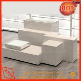 Le MDF Store Fixtures Table moderne pour les magasins
